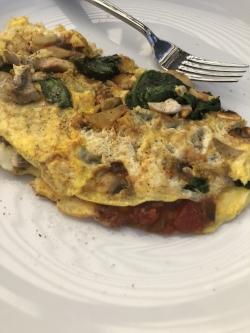 Easy Healthy Breakfast Ideas