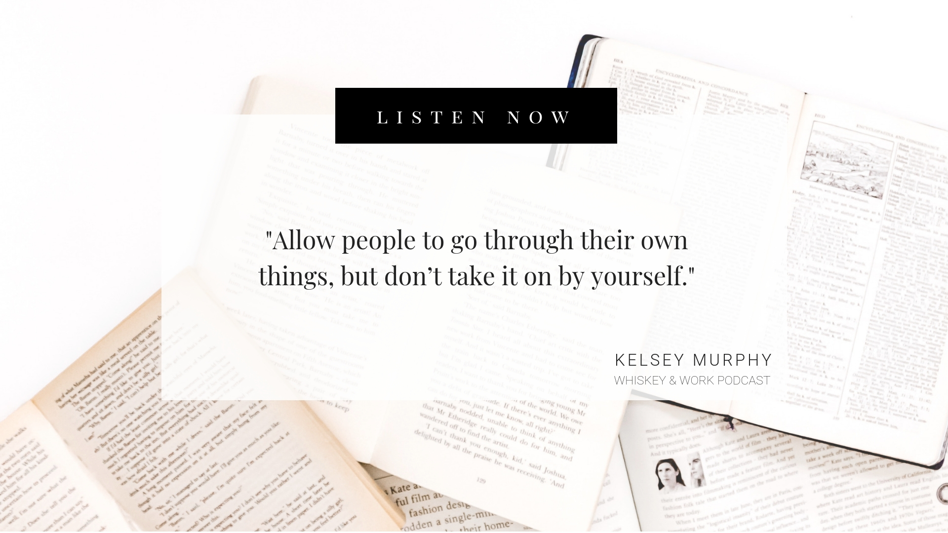 What A Miscarriage Feels Like Whiskey and Work Podcast with Kelsey Murphy
