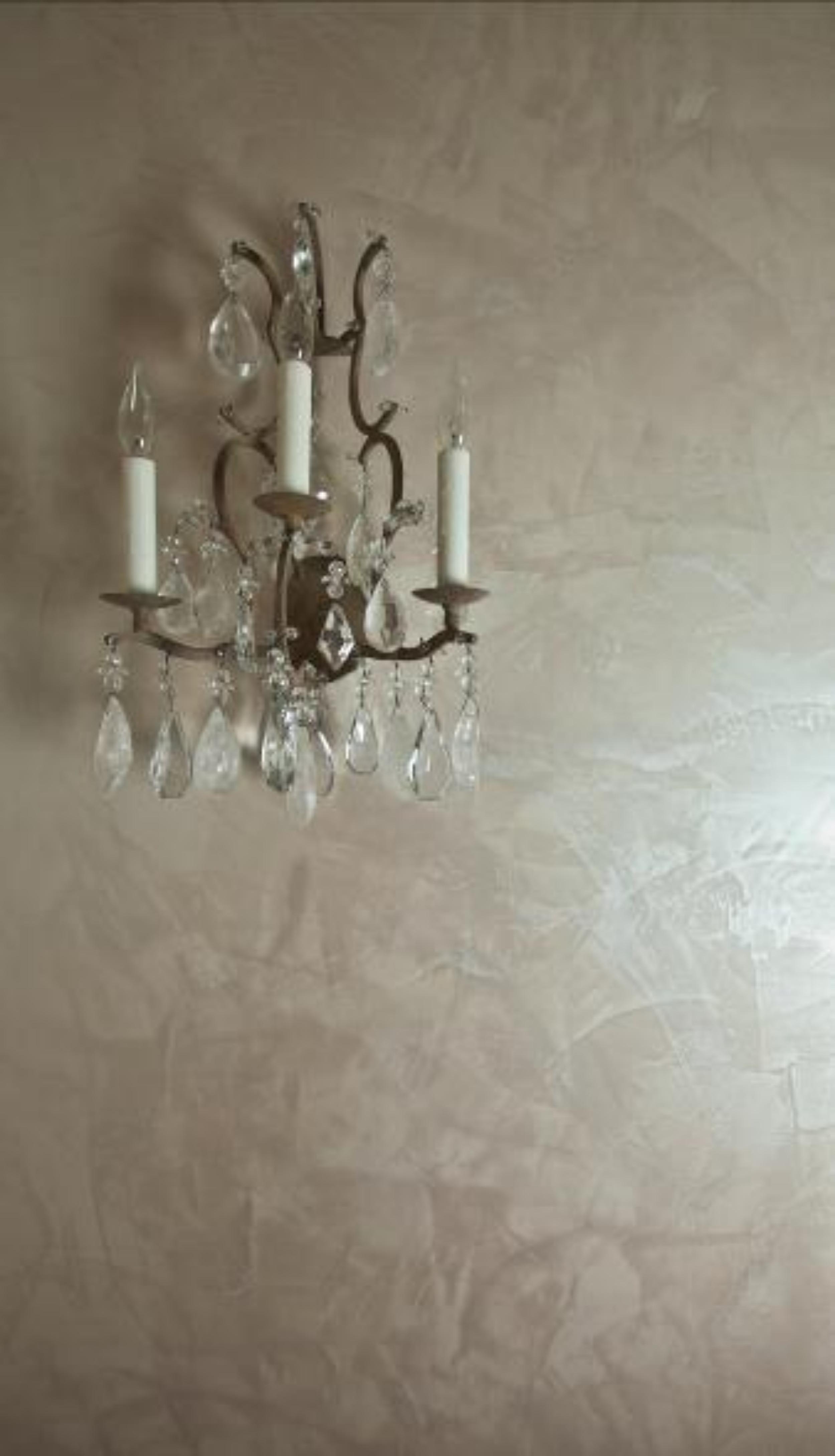 Venetian Plaster 2