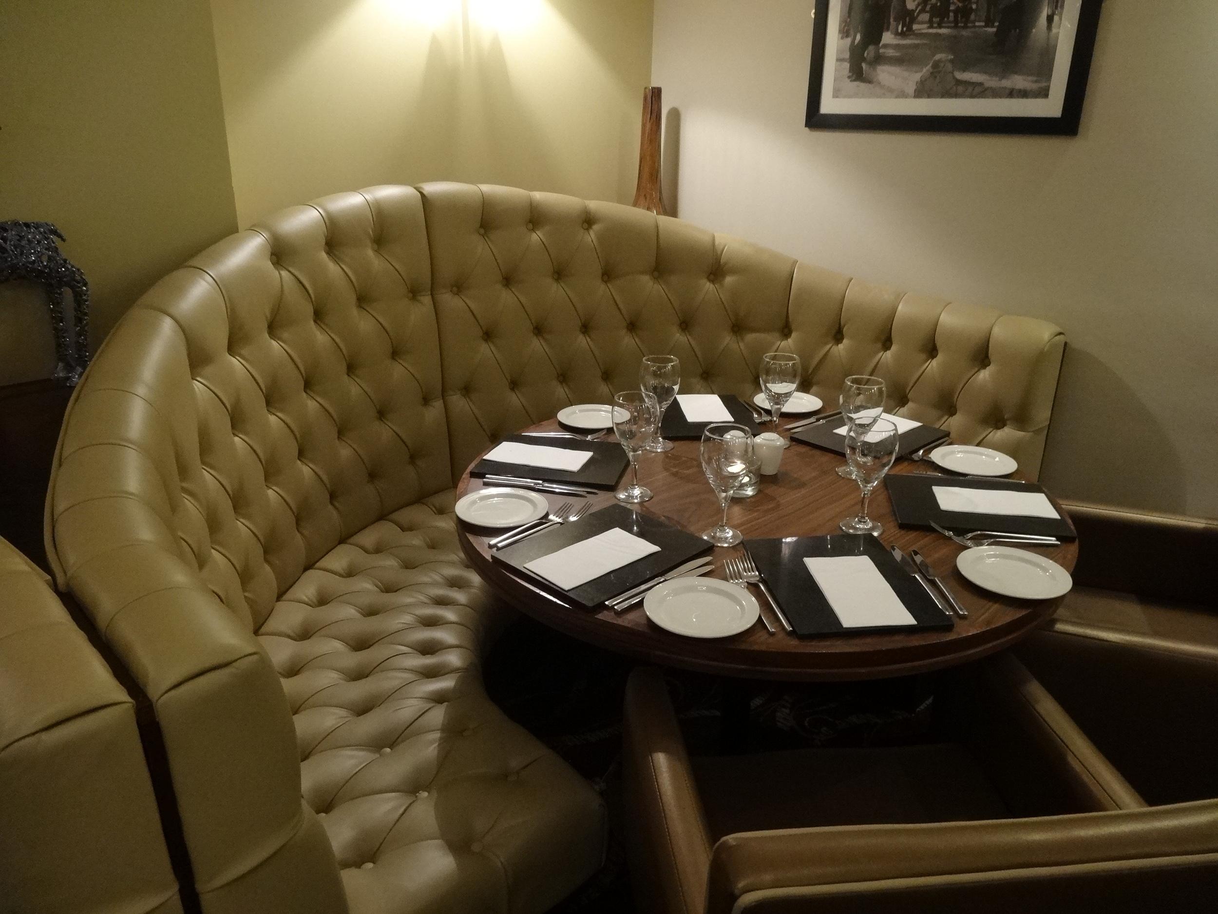 Leandra Restaurant Plymouth