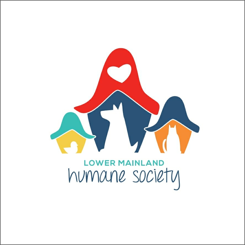 Give a Damn Vancouver | Lower Mainland Humane Society