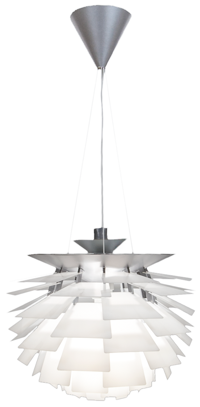 Lamp Design - PH Artichoke, Poul Henningsen, 1958
