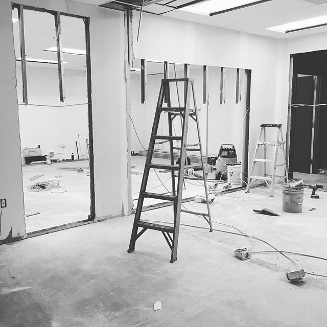 Guys, this Yacht Heist experience covers over 900 sq ft of space. That's bigger than my first apartment. #escaperoom #wsnc #yachtheist #comingsoon
