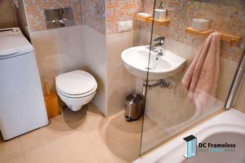 frameless-glass-shower-screens-dc