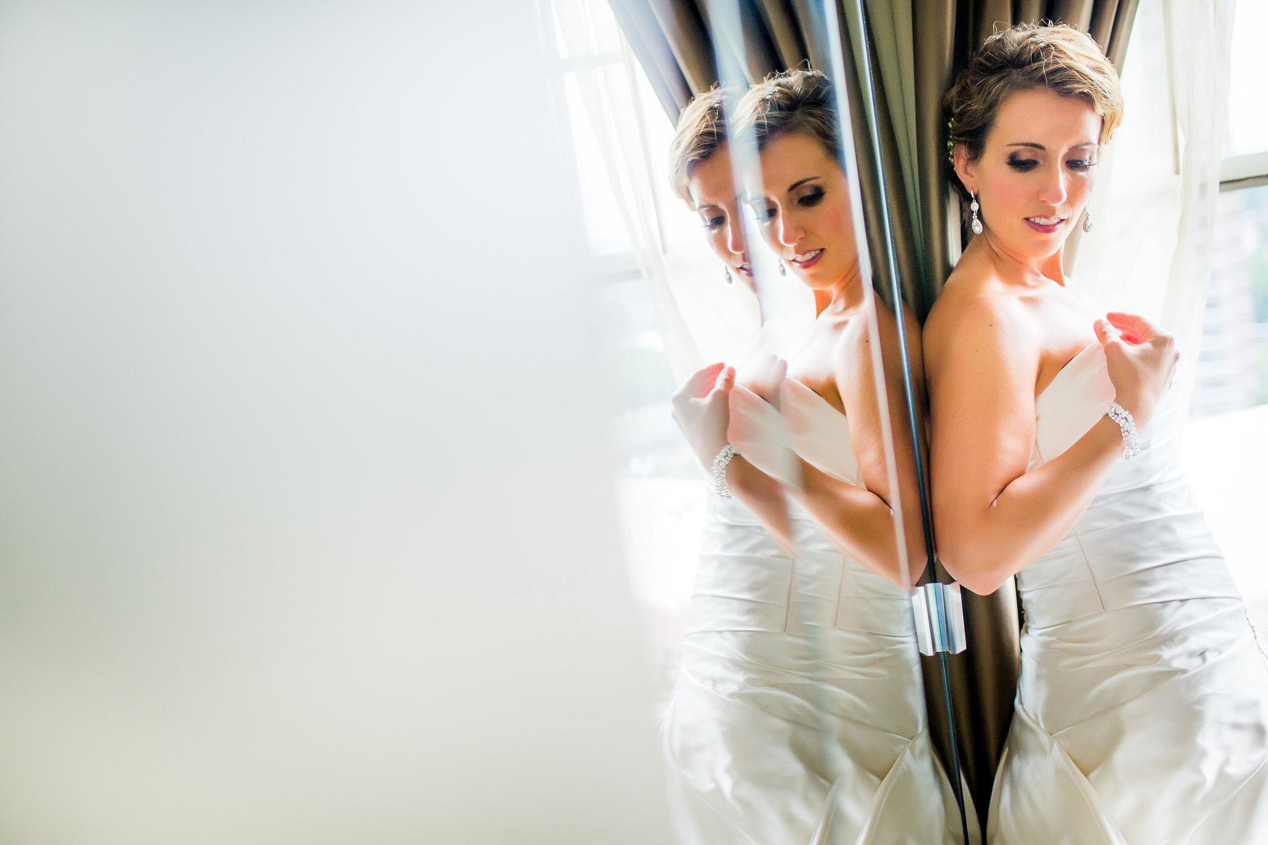 Syracuse bridal makeup artist