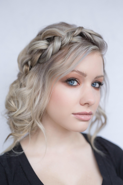 Sparrow Photography, Savannah Rae Beauty Makeup and Jen Mathison Hair