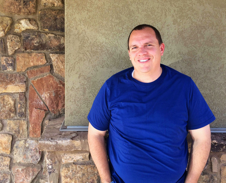 Jeff Barlow, Executive Director of the UEP Trust.
