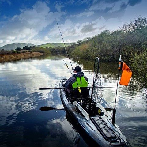 Classic dream shot from @wildyfishing custom fishing kayaks. Be sure to check them out if your serious about getting quietly into tight places....and don't forget your @coolfishwines !!!🍷#coolfish #coolfishwine #coolfishwines #winetime #fisherman #fishermen #fisherwomen #fisherwoman #fishing #flyfishing #flyfishingnation #flyfishingaddict #flyfishingfanatic #flyfishingforlife #fishingboat #fishingboats #fishwine #foodwine #kayakingadventures #wineandfood #wineadventures #menwholovewine #napavalleywinery #wildcalifornia #menwhofish #womenwhofish #clouds_of_our_world #loves_reflections #reflectionshot #reflection_masters