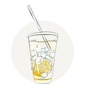Fresh Squeezed Lemonade  $3.95