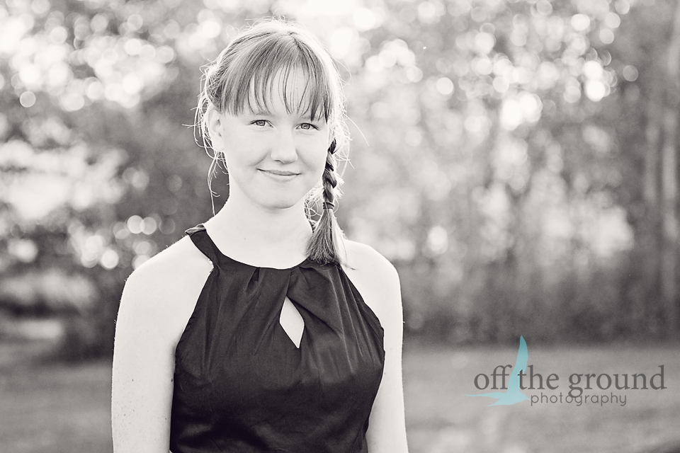 Grade eight graduation photo session in Martensville.