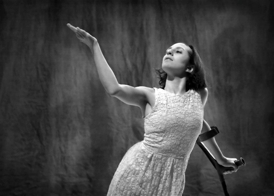 Michelle Mantione (Dancer)