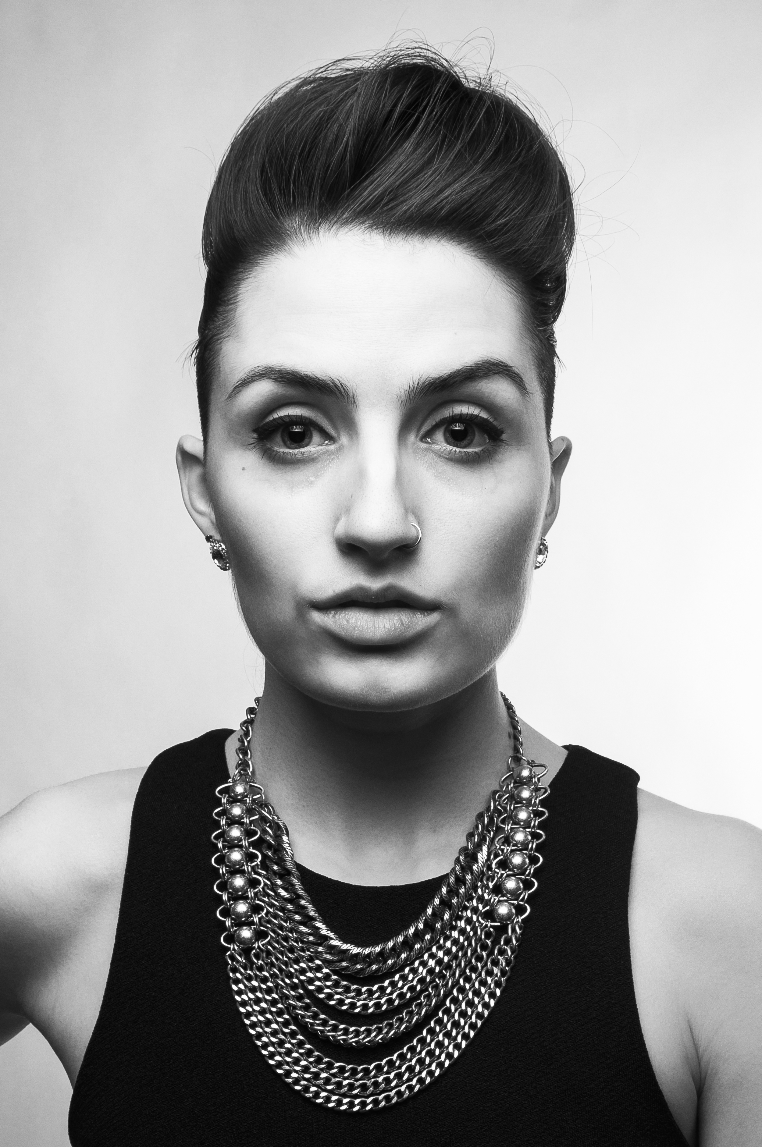 Océane Hooks-Camilleri (Dancer)
