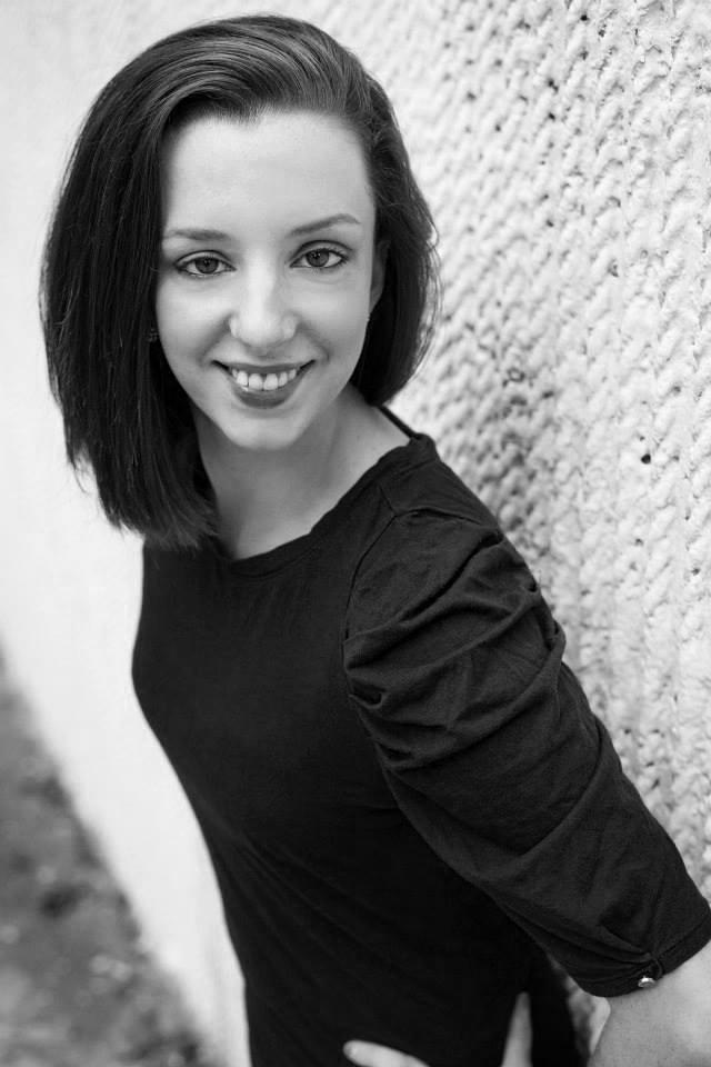 Louisa Mann (Rehearsal Director)