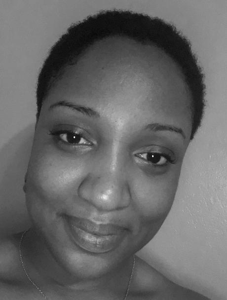 Jasmine Gary (Managing Director)