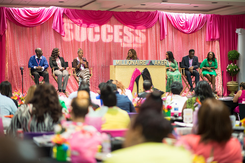 Success stories from industry experts