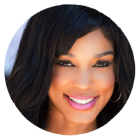 Dr. Jada J.  LMHC,TV Personality, Author