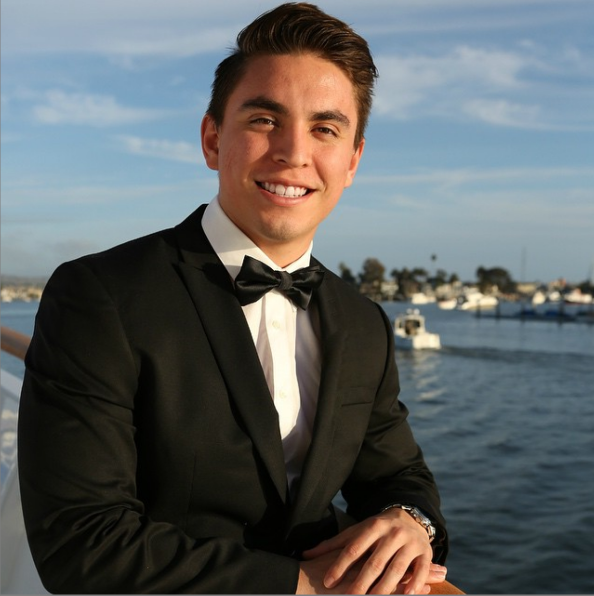 Special Guest Speaker: Nick Gomez, Crypto Currency Expert -