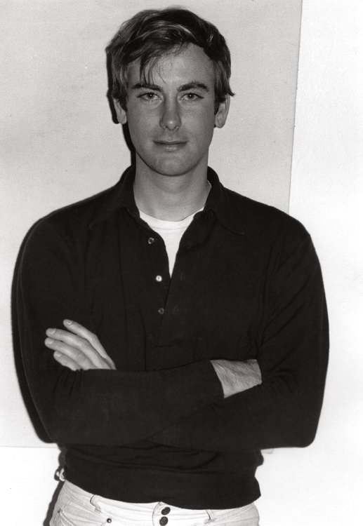 Larry, circa 1974