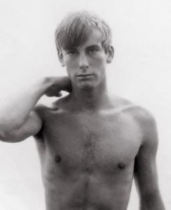 Larry circa 1968
