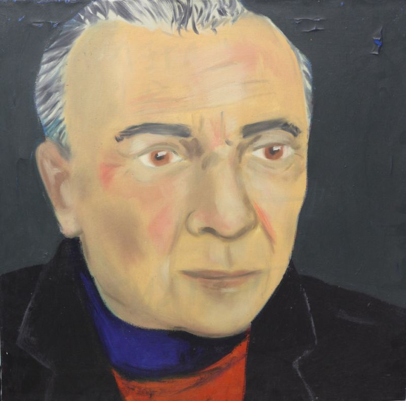 Morris Golde