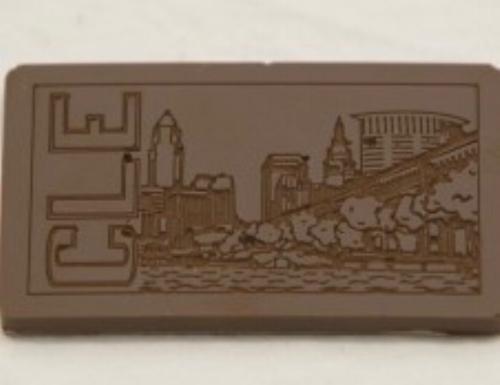 The Chocolate Inversion Bar