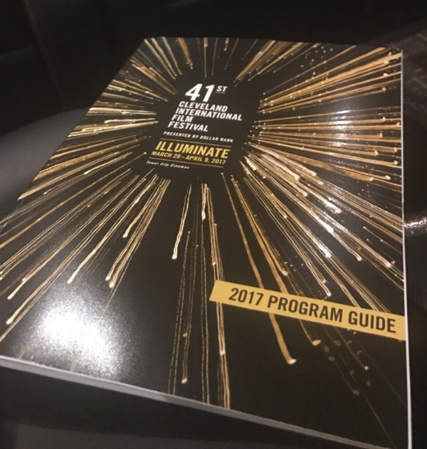 Program Guide from CIFF 41
