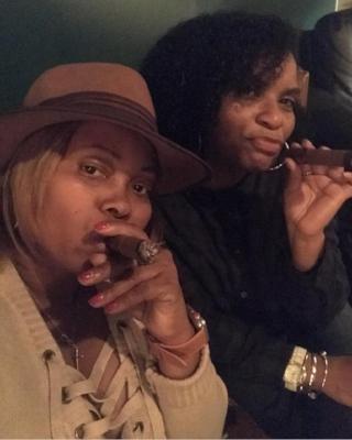 Zoe Fridays2 Black Girl in CLE