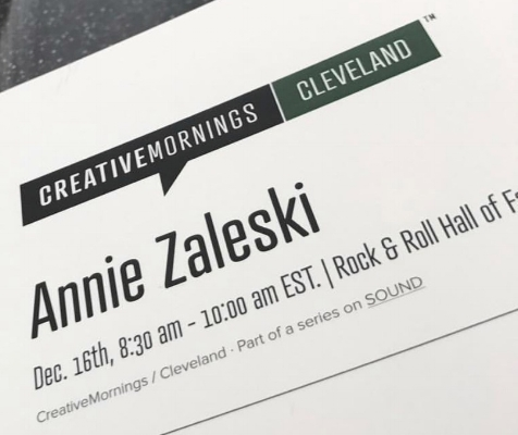 CREATIVE MORNING CLE2