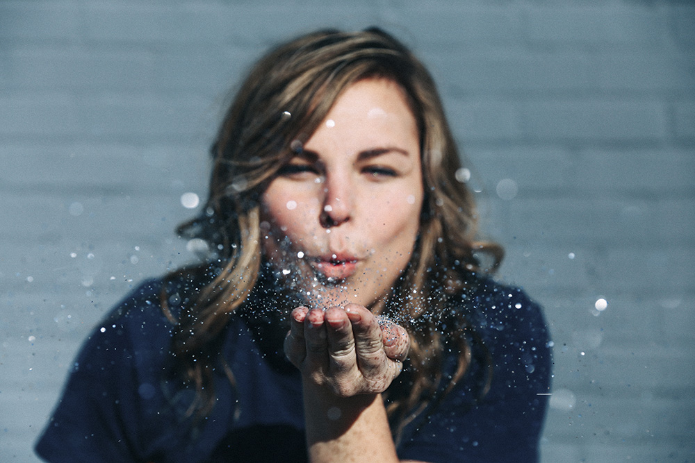 glitter // joanie turner photographs