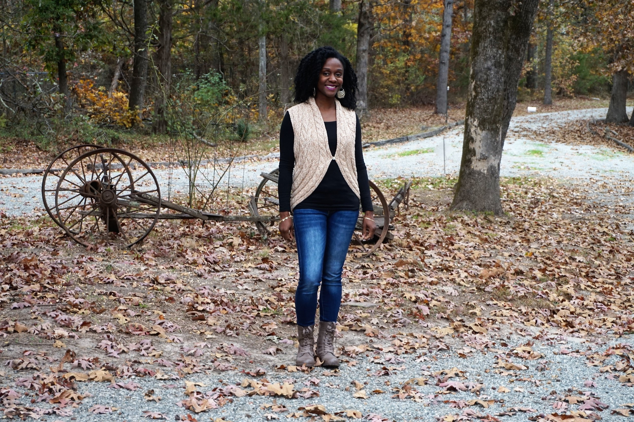 Liz Claiborne Fall Wear