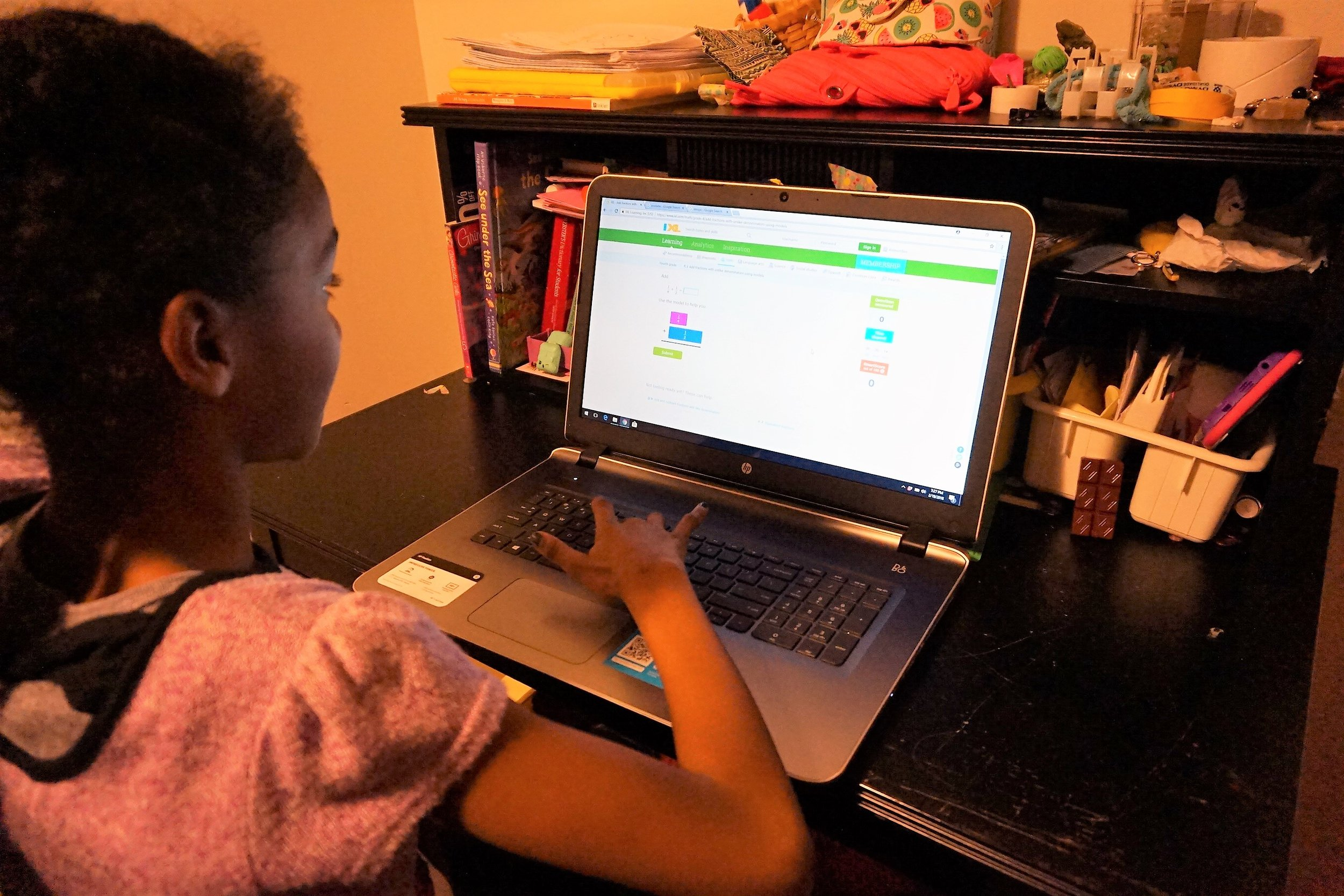 Turn Your Child's Online Obsession Into Something Positive -