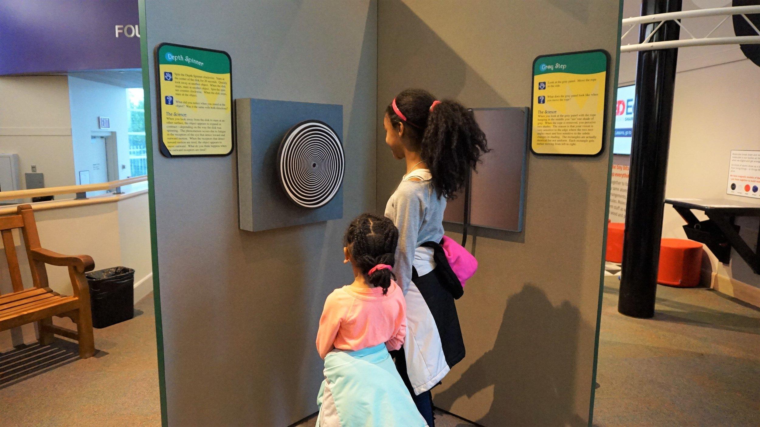 Kaleideum Museum