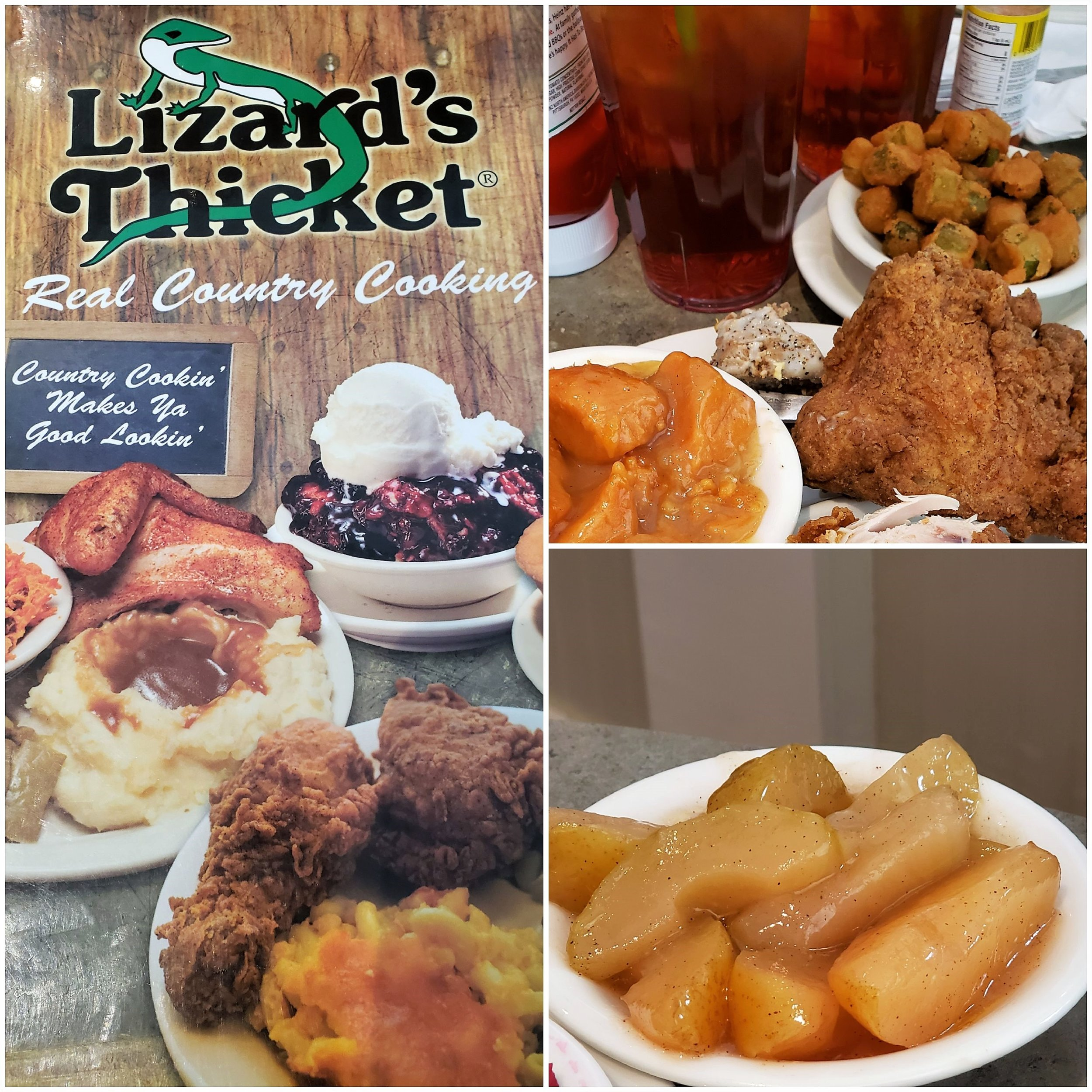 Lizard Thicket Restaurant