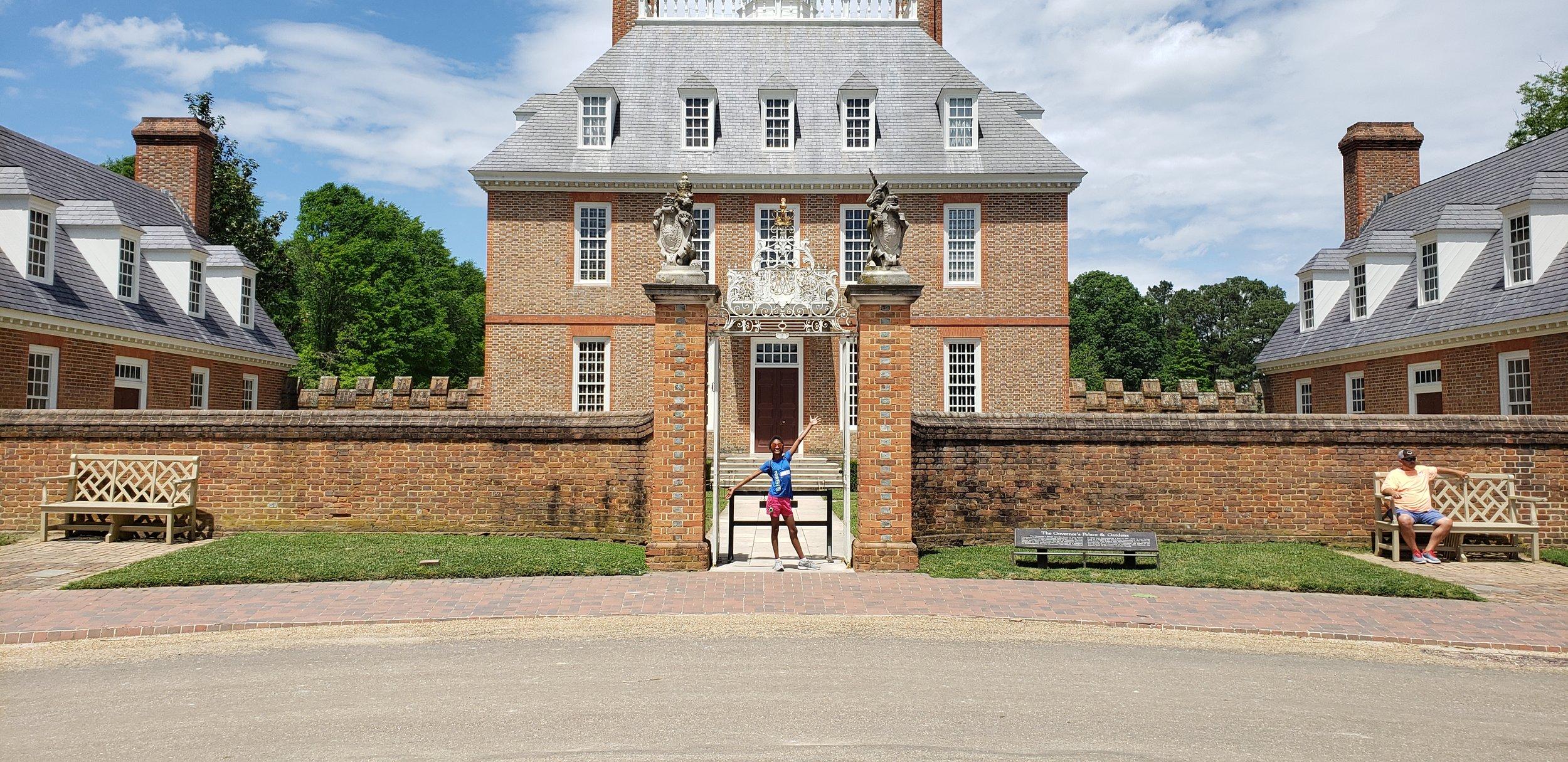 Williamsburg, Virginia -