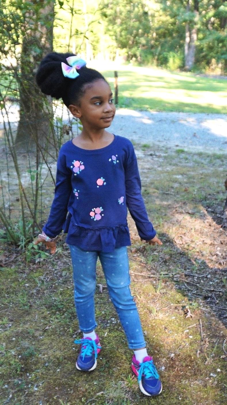 kids fall fashion 2019