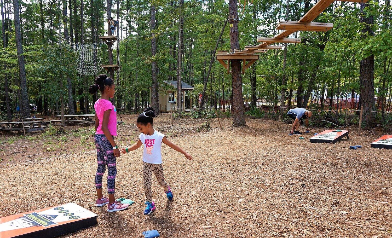 TreeRunner+Adventure+Park