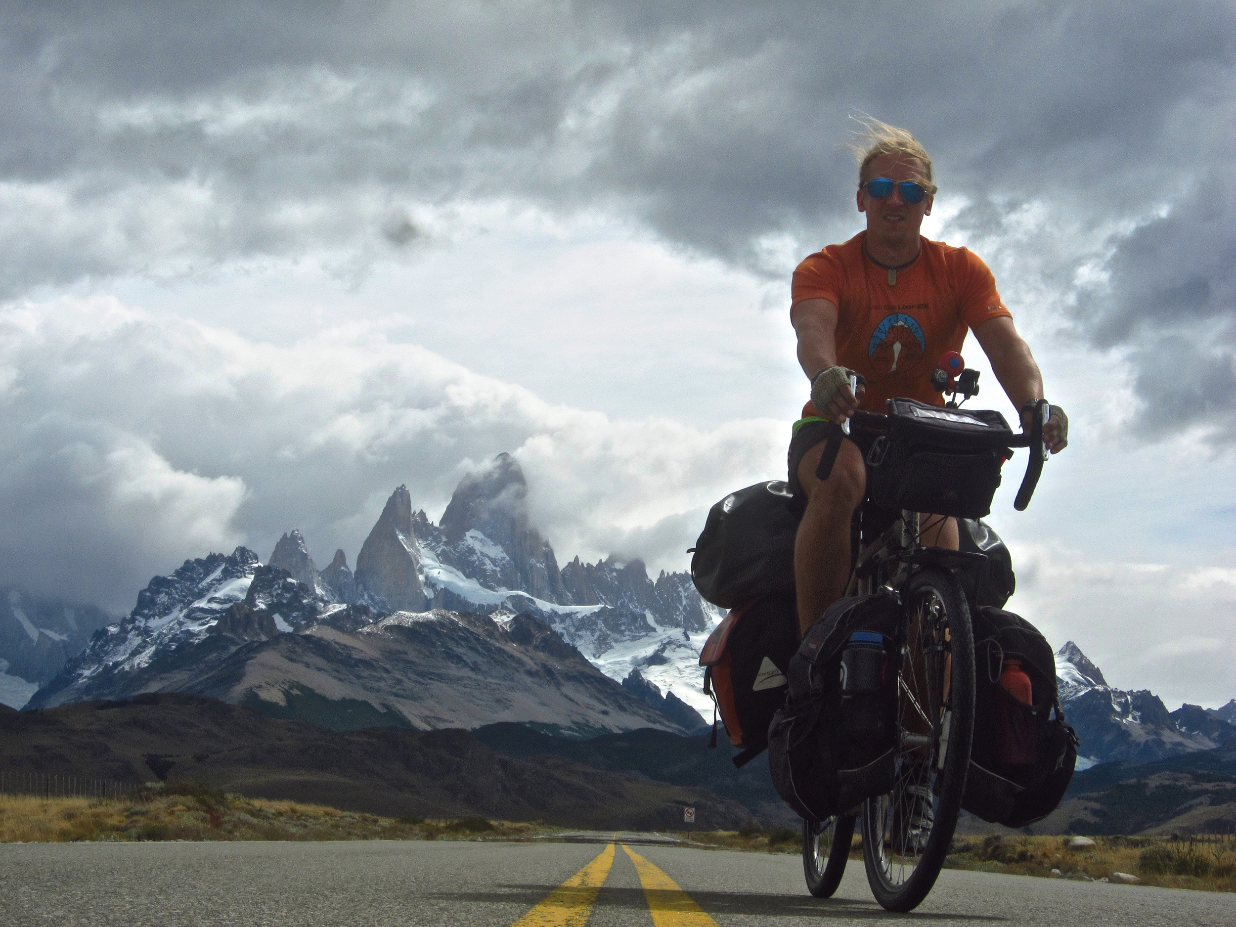 BICYCLE TOUR GUIDE