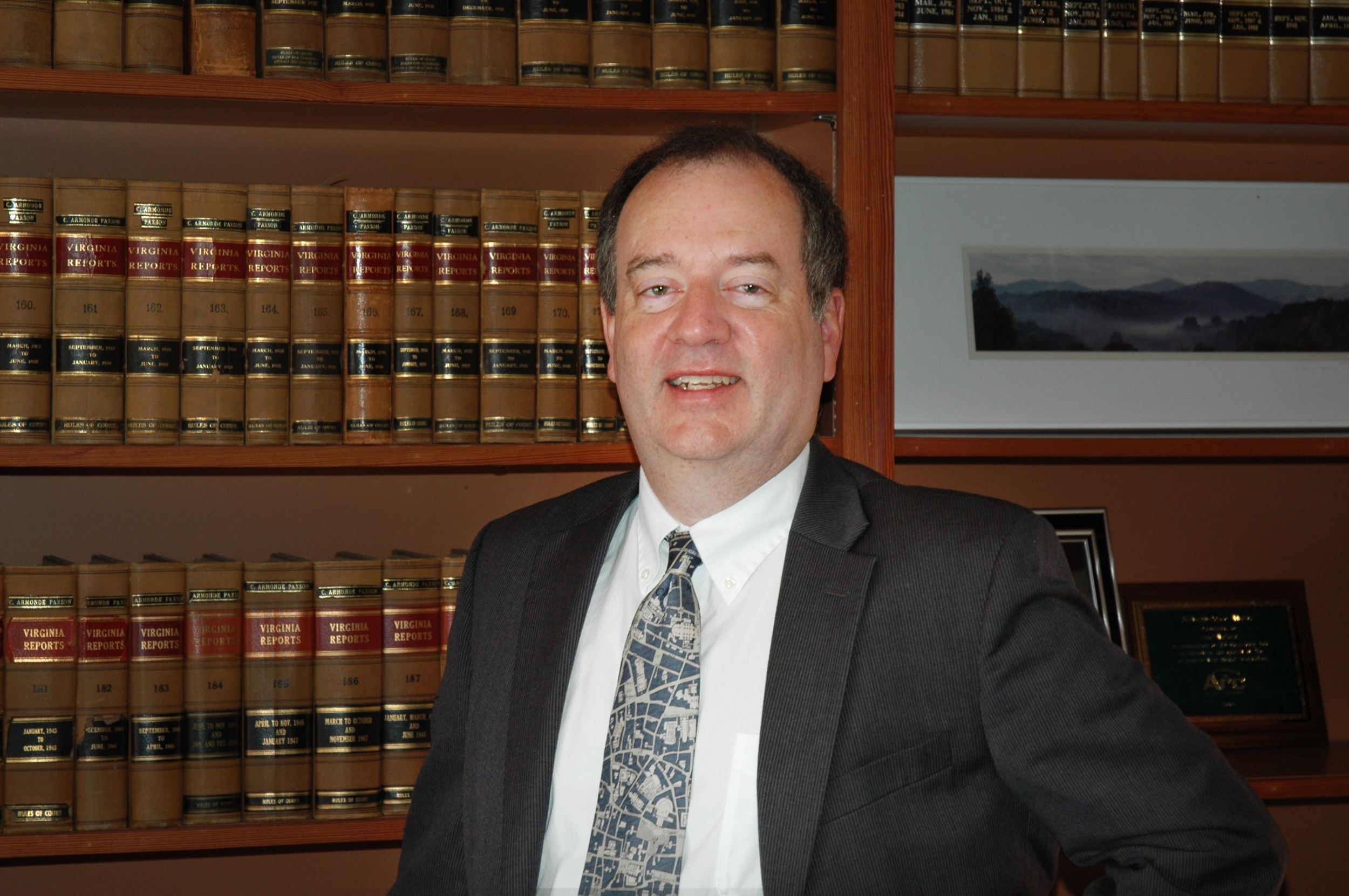 Neal Walters, Bankruptcy Collections Attorney