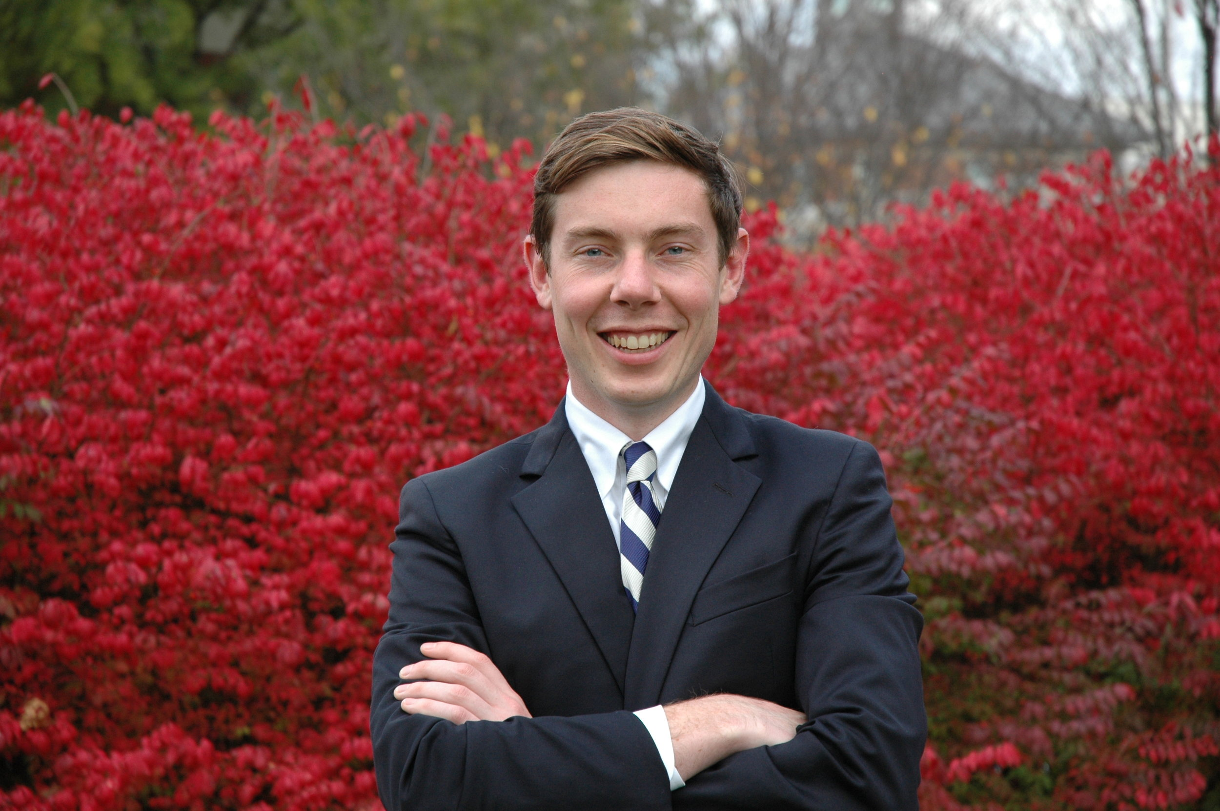 Henry Young, Charlottesville Attorney, Cville Lawyer, Real Estate Lawyer, .JPG