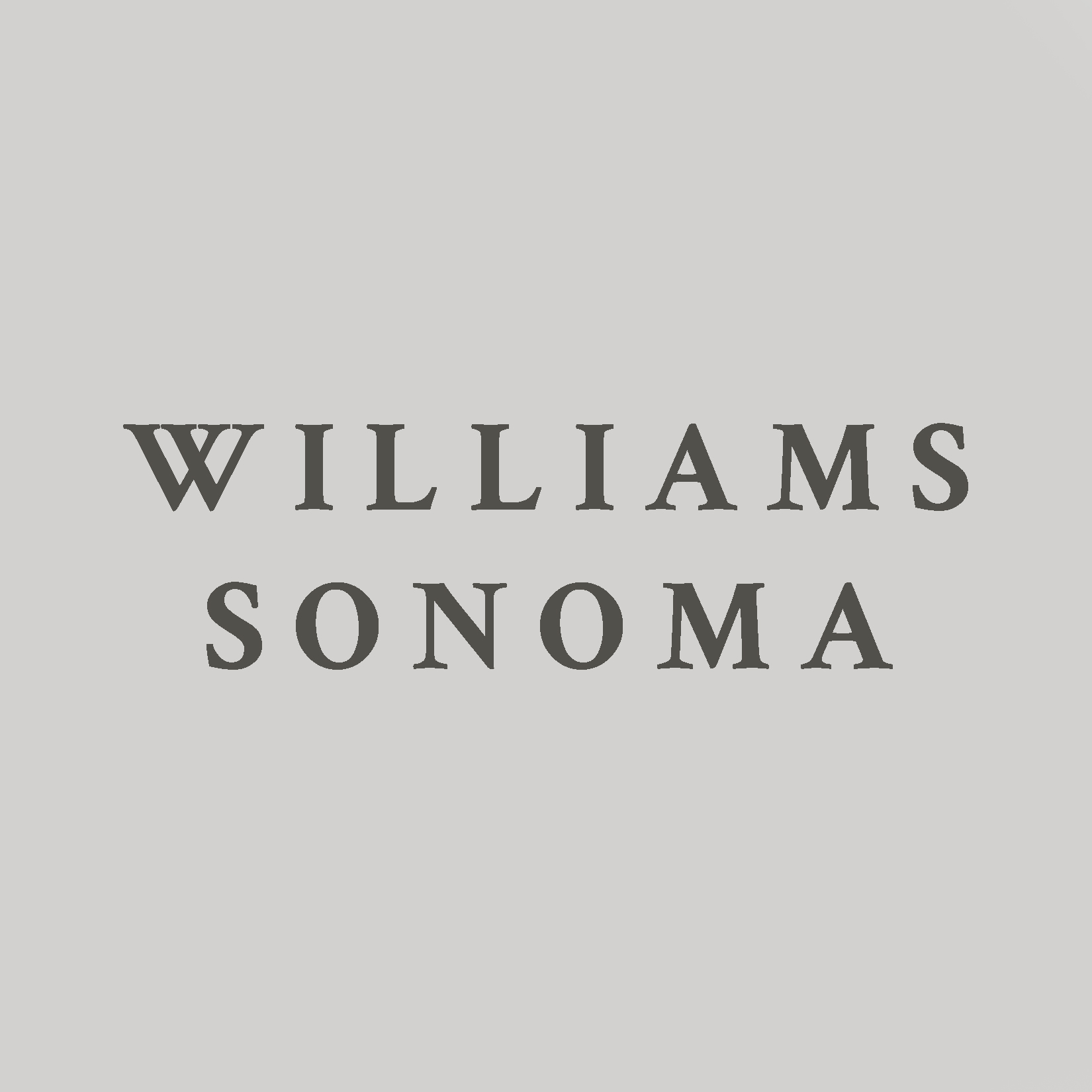WILLIAM SONOMA.jpg