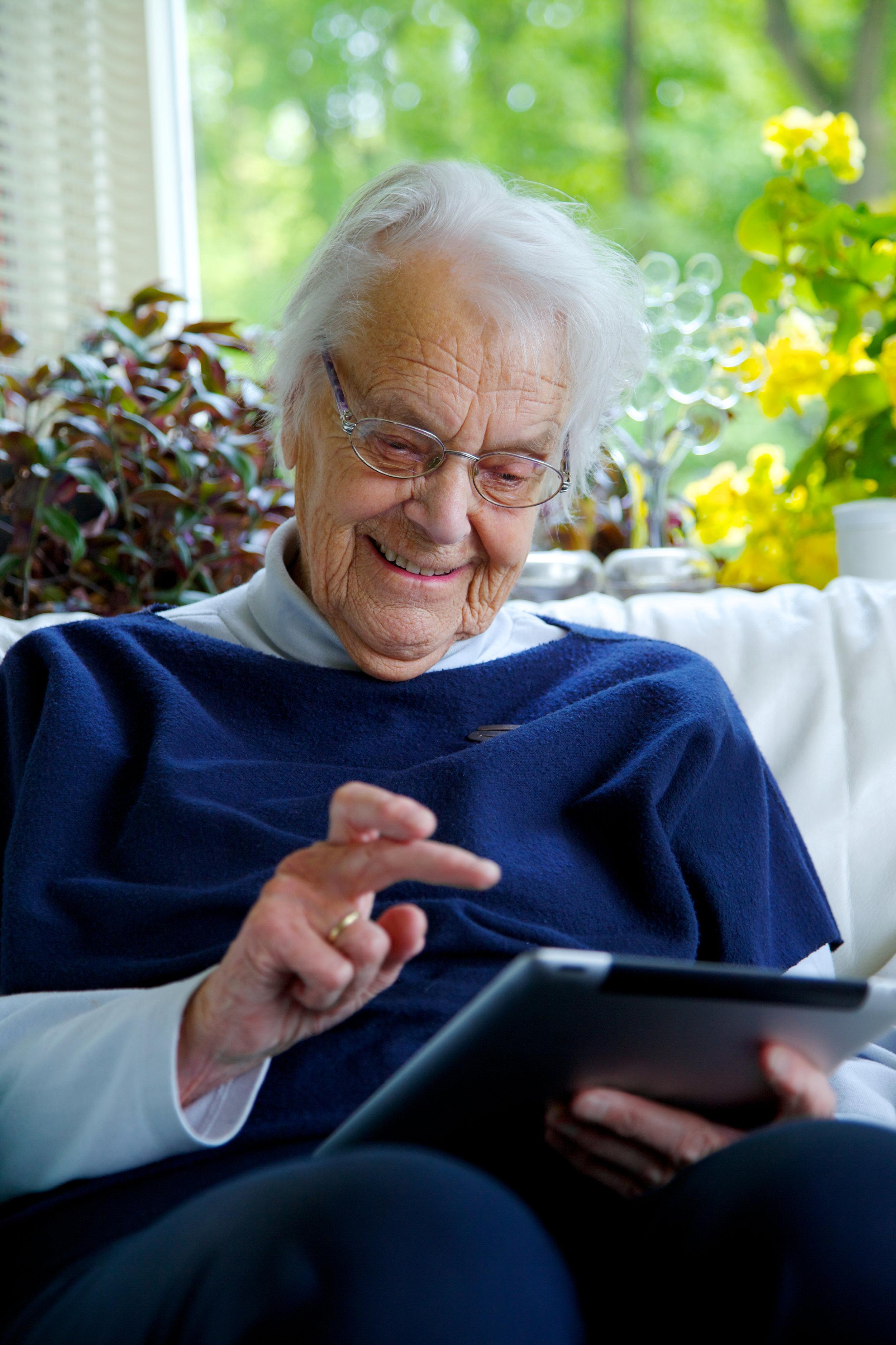 Dementia apps