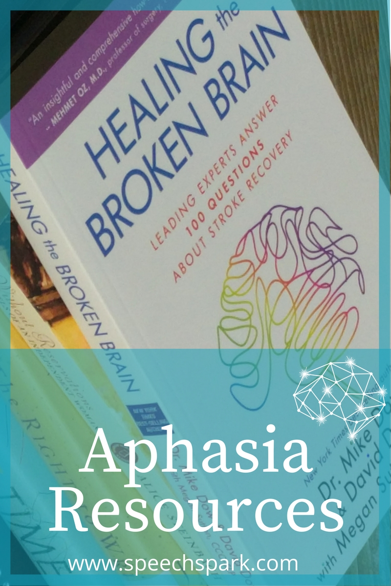 Aphasia resources near Green Bay, Wisconsin