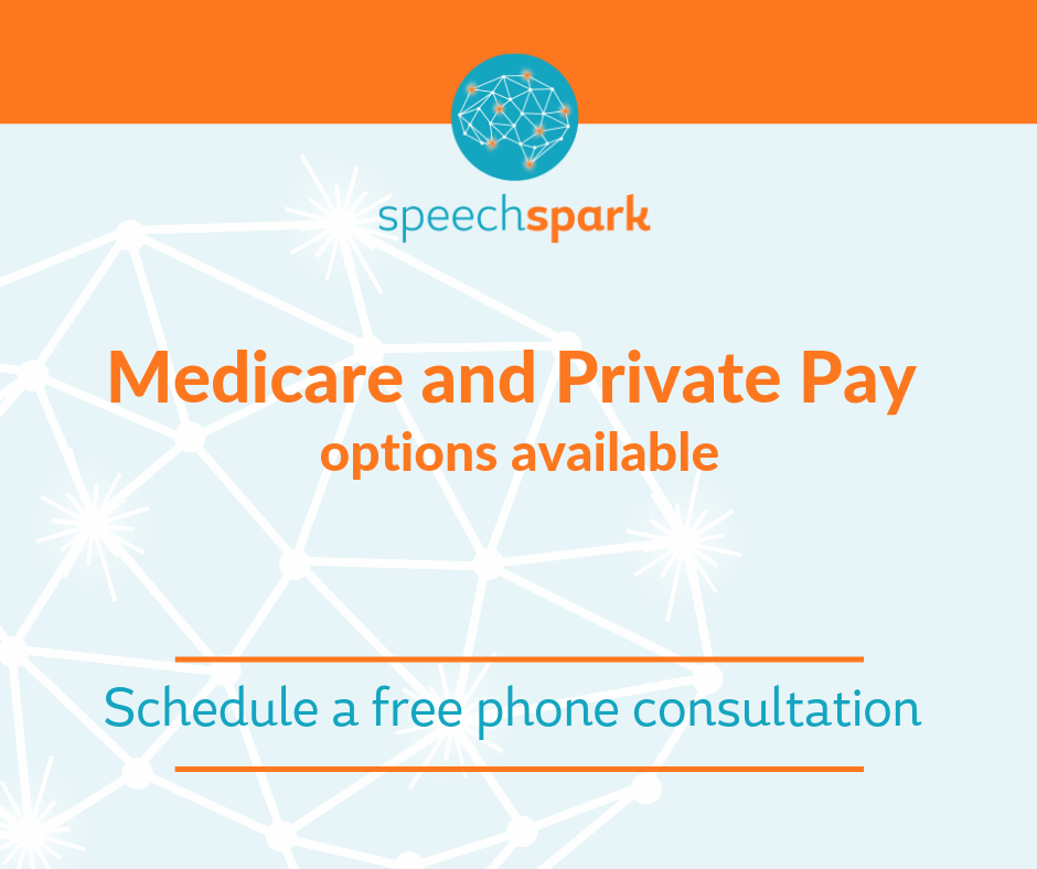 Medicare and private pay accepted