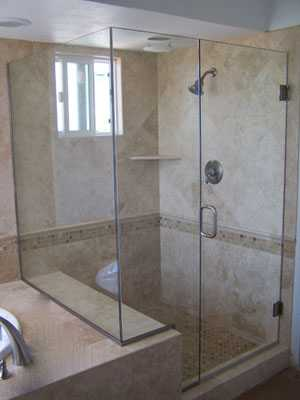 shower-door-repair-dc