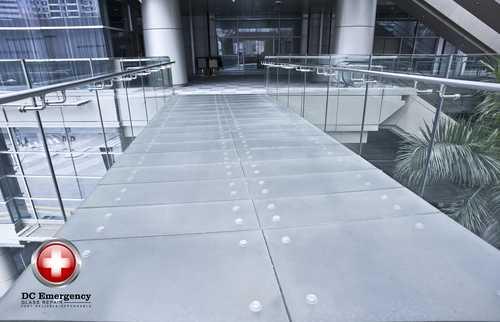 glass-railing-washington-dc