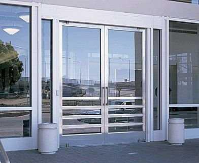 commercial-glass-doors-dc