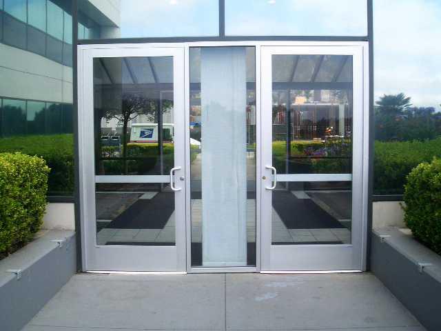 commercial-glass-doors-washington-dc