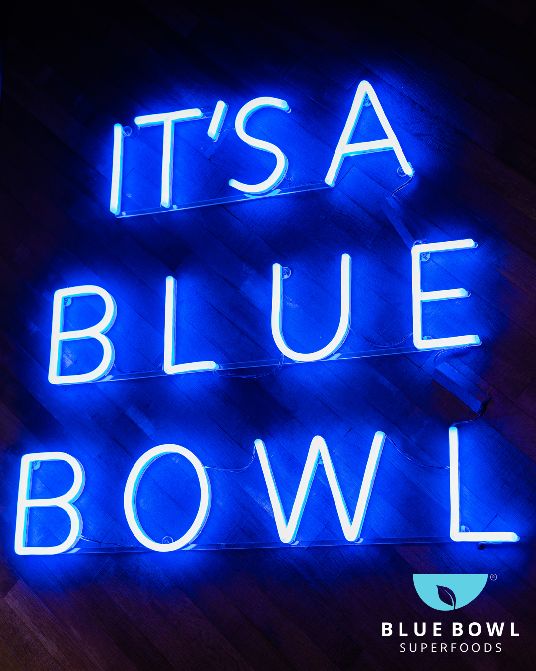 We have a new hashtag! Use #ItsABlueBowl whenever you post on social media! Be sure to tag us because we love seeing your stories & posts! We look forward to serving you at the Long Beach Exchange!