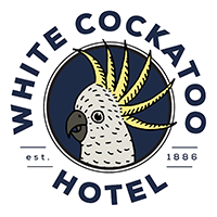 White Cockatoo Hotel