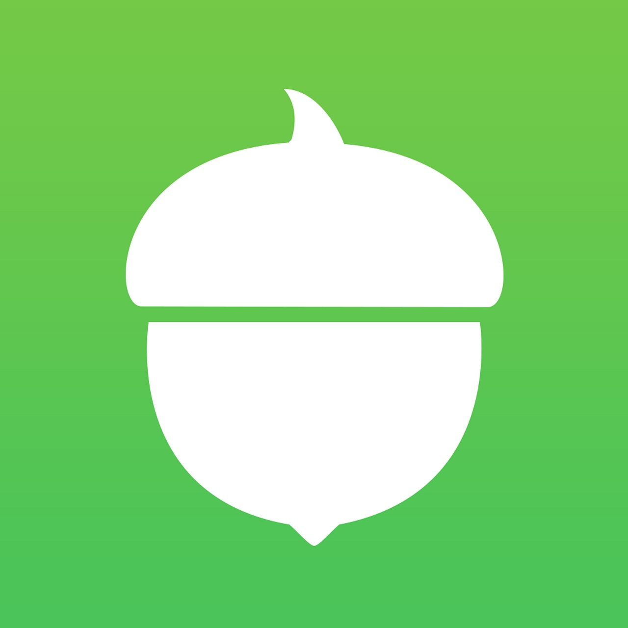 Acorns - Are you struggling to save for your next tattoo, laptop, emergency fund or that trip you promised your friends you'd go on? Acorns rounds up each card purchase you make to the next dollar, and invests that spare change in an account that you can manage and track in real time, without the temptation to spend.